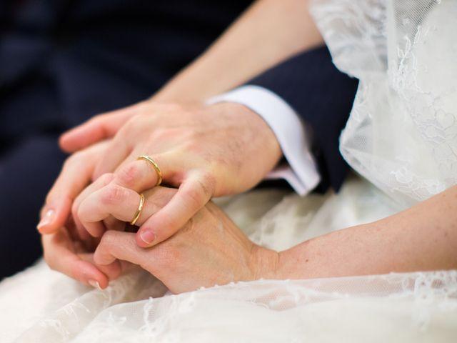 Il matrimonio di Francesco e Cristina a Bologna, Bologna 20