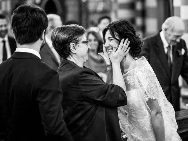 Il matrimonio di Francesco e Cristina a Bologna, Bologna 22
