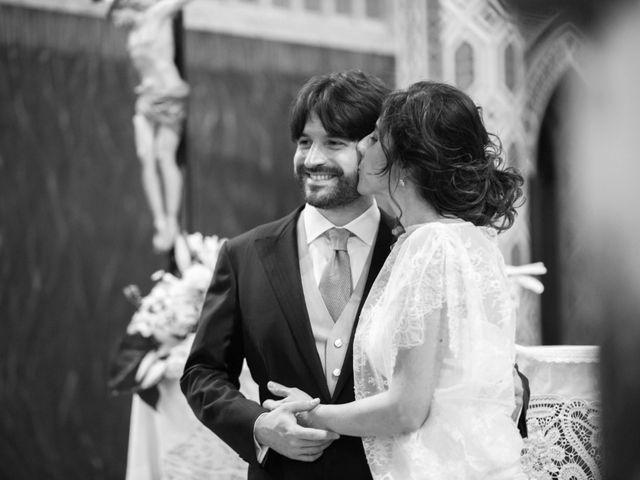 Il matrimonio di Francesco e Cristina a Bologna, Bologna 24