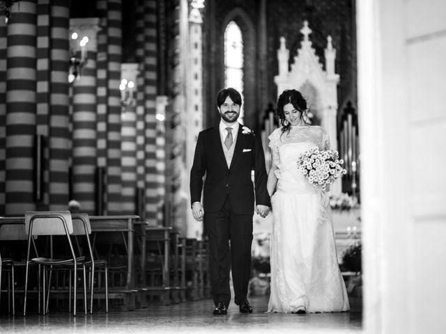 Il matrimonio di Francesco e Cristina a Bologna, Bologna 25