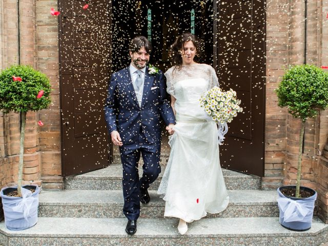 Il matrimonio di Francesco e Cristina a Bologna, Bologna 26