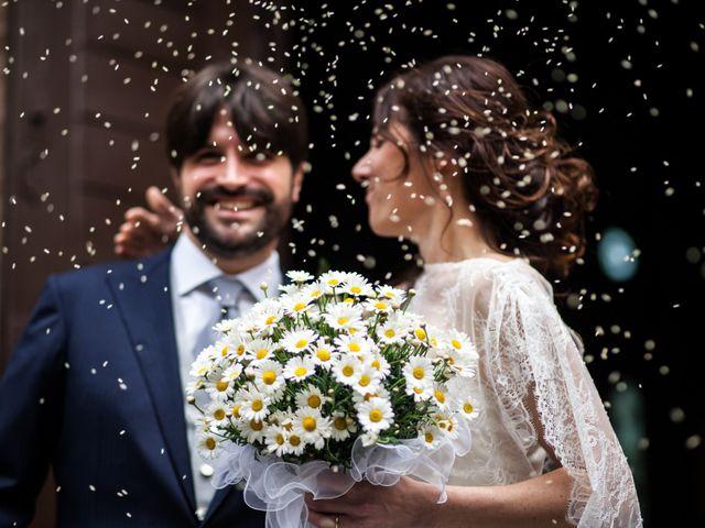 Il matrimonio di Francesco e Cristina a Bologna, Bologna 27