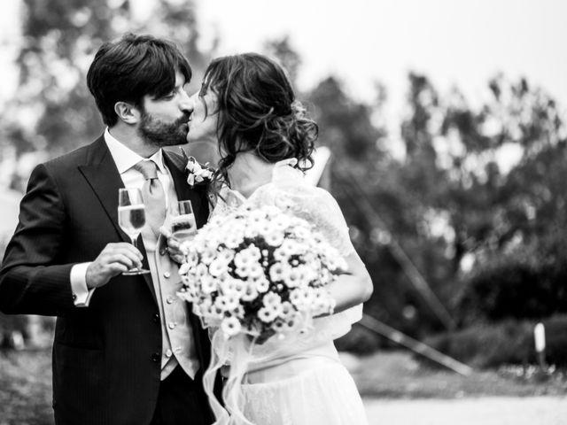 Il matrimonio di Francesco e Cristina a Bologna, Bologna 28
