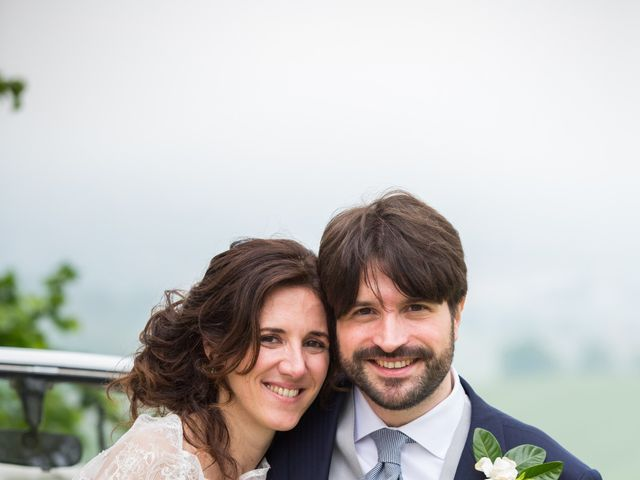 Il matrimonio di Francesco e Cristina a Bologna, Bologna 29