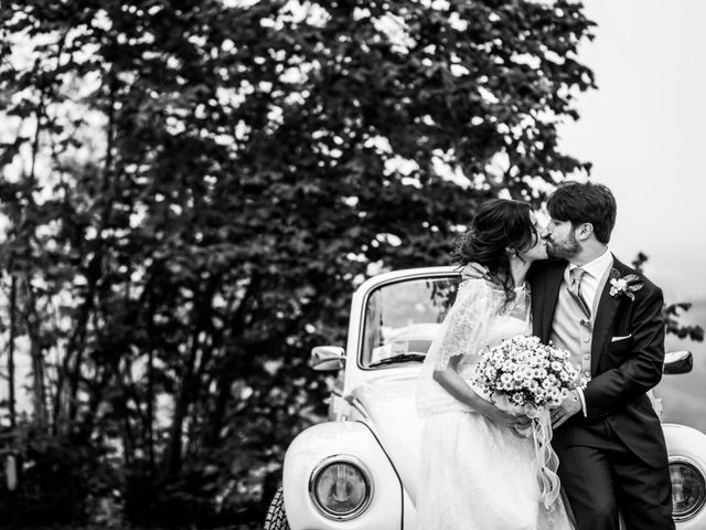 Il matrimonio di Francesco e Cristina a Bologna, Bologna 30