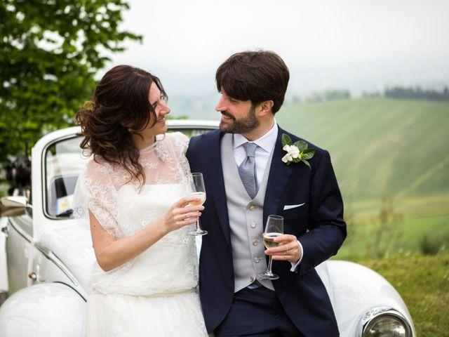 Il matrimonio di Francesco e Cristina a Bologna, Bologna 31