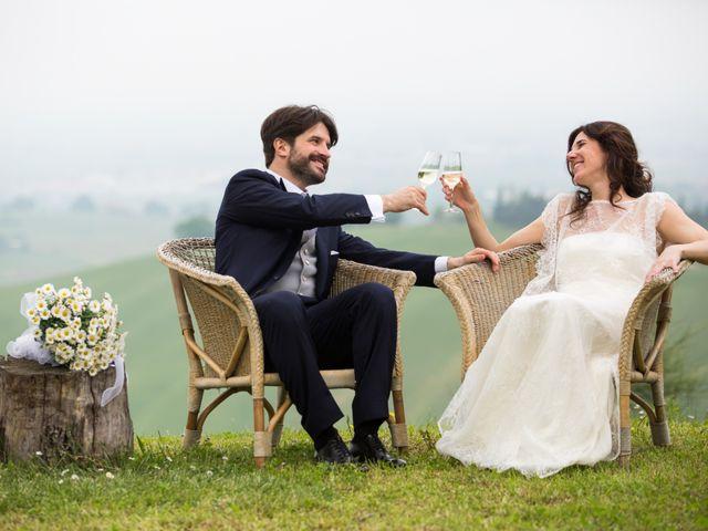 Il matrimonio di Francesco e Cristina a Bologna, Bologna 32