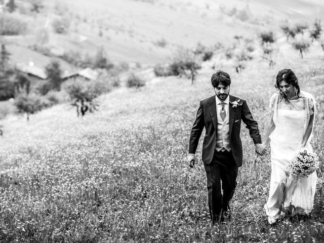 Il matrimonio di Francesco e Cristina a Bologna, Bologna 35