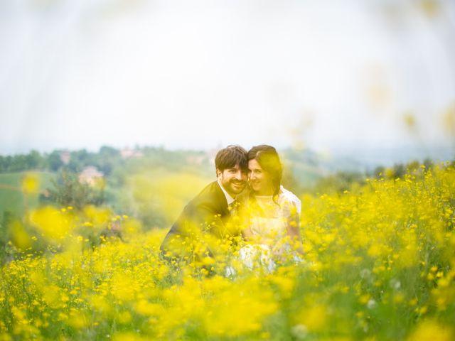 Il matrimonio di Francesco e Cristina a Bologna, Bologna 36