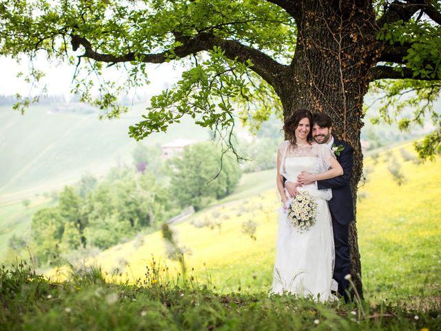 Il matrimonio di Francesco e Cristina a Bologna, Bologna 38