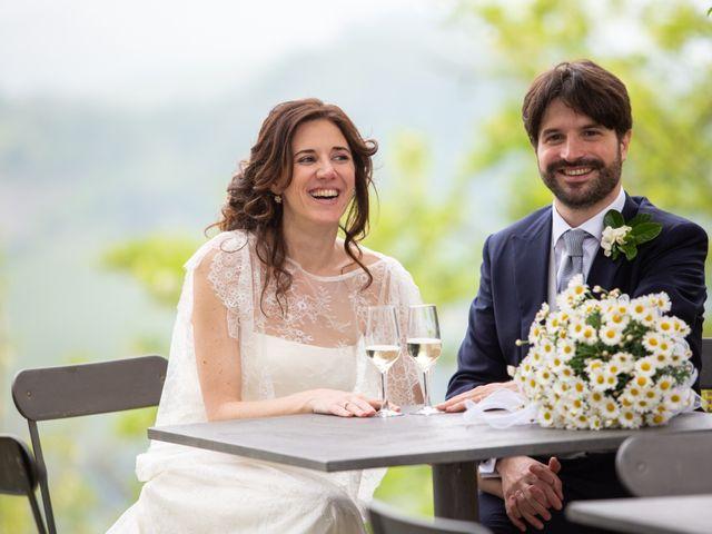 Il matrimonio di Francesco e Cristina a Bologna, Bologna 40