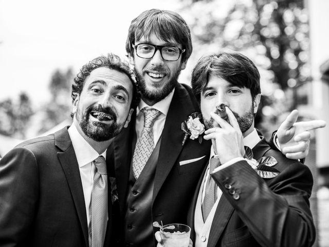 Il matrimonio di Francesco e Cristina a Bologna, Bologna 42