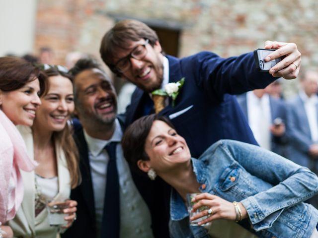 Il matrimonio di Francesco e Cristina a Bologna, Bologna 43
