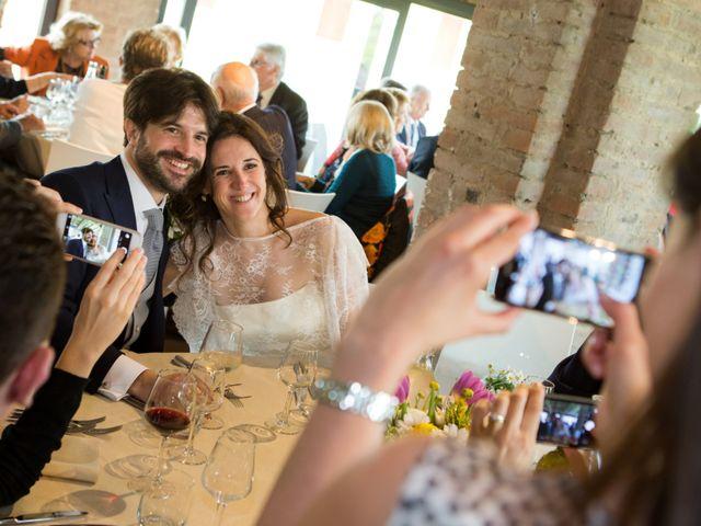Il matrimonio di Francesco e Cristina a Bologna, Bologna 44