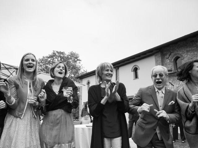 Il matrimonio di Francesco e Cristina a Bologna, Bologna 48