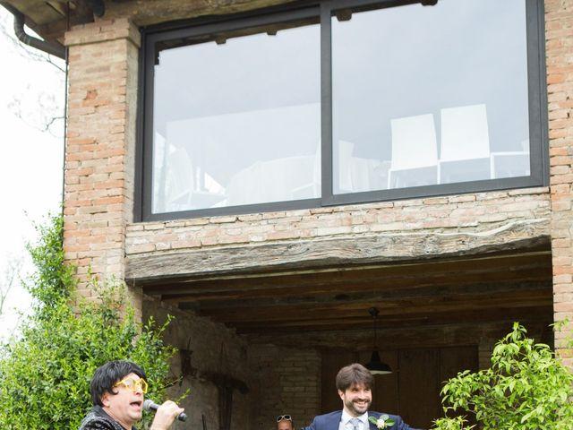 Il matrimonio di Francesco e Cristina a Bologna, Bologna 50