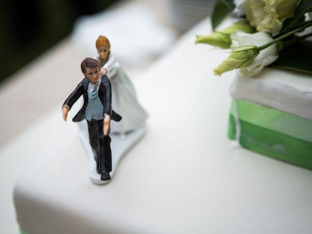 Il matrimonio di Francesco e Cristina a Bologna, Bologna 51