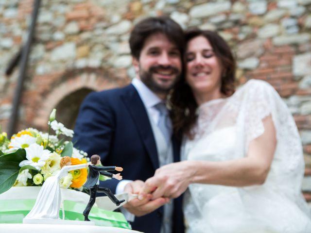 Il matrimonio di Francesco e Cristina a Bologna, Bologna 53
