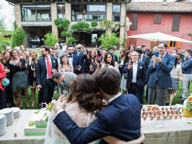 Il matrimonio di Francesco e Cristina a Bologna, Bologna 54