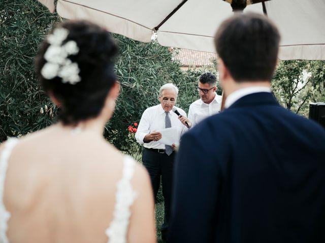 Il matrimonio di Andrea e Irene a Vigonovo, Venezia 2