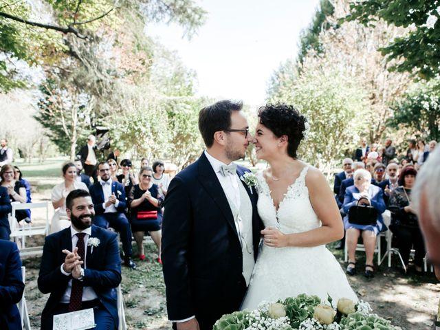 Il matrimonio di Andrea e Irene a Vigonovo, Venezia 6