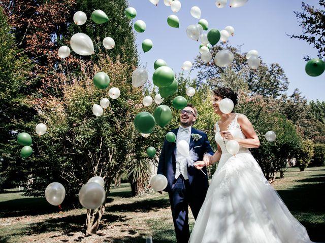 Il matrimonio di Andrea e Irene a Vigonovo, Venezia 10