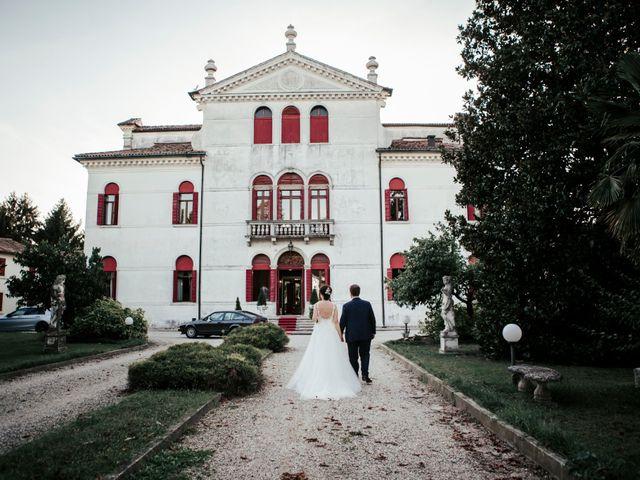 Il matrimonio di Andrea e Irene a Vigonovo, Venezia 11