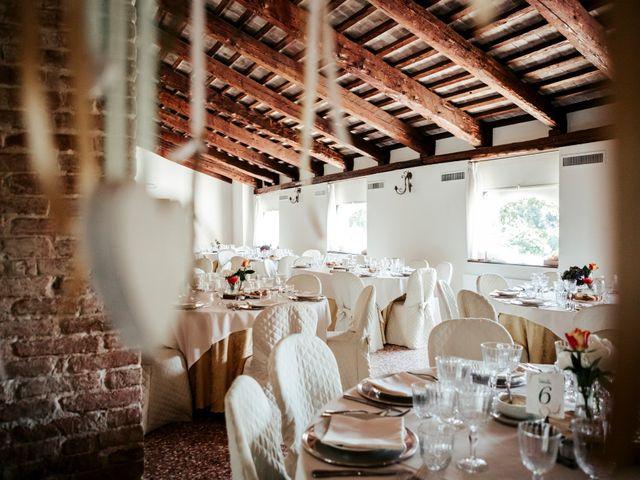 Il matrimonio di Andrea e Irene a Vigonovo, Venezia 13