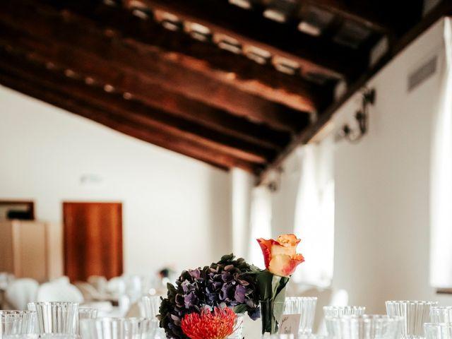 Il matrimonio di Andrea e Irene a Vigonovo, Venezia 17