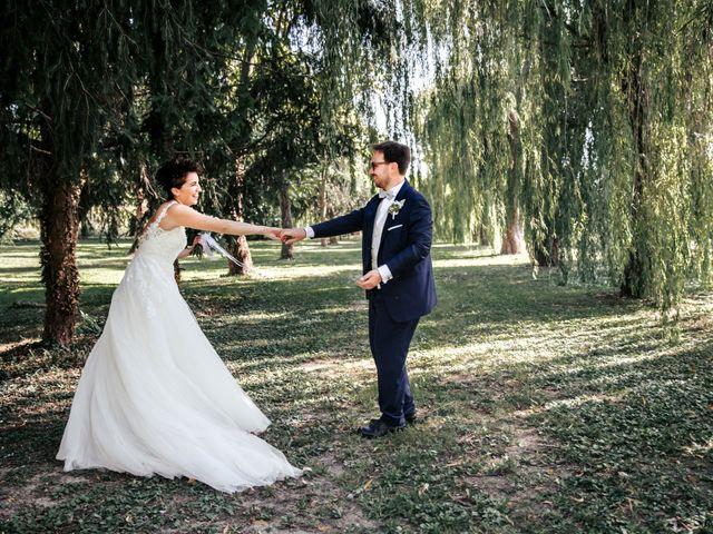 Il matrimonio di Andrea e Irene a Vigonovo, Venezia 21