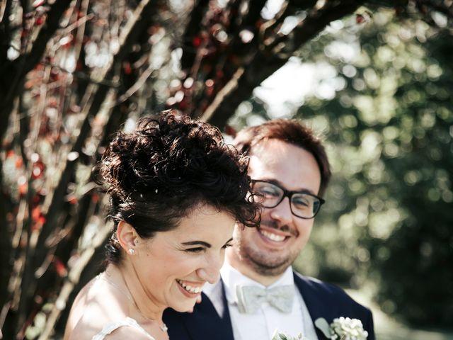 Il matrimonio di Andrea e Irene a Vigonovo, Venezia 23