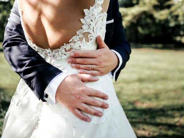 Il matrimonio di Andrea e Irene a Vigonovo, Venezia 25
