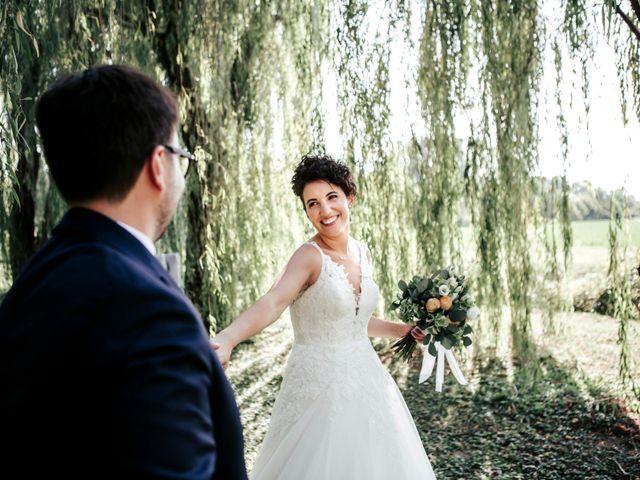 Il matrimonio di Andrea e Irene a Vigonovo, Venezia 27