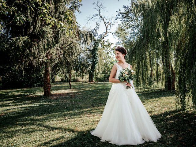 Il matrimonio di Andrea e Irene a Vigonovo, Venezia 29