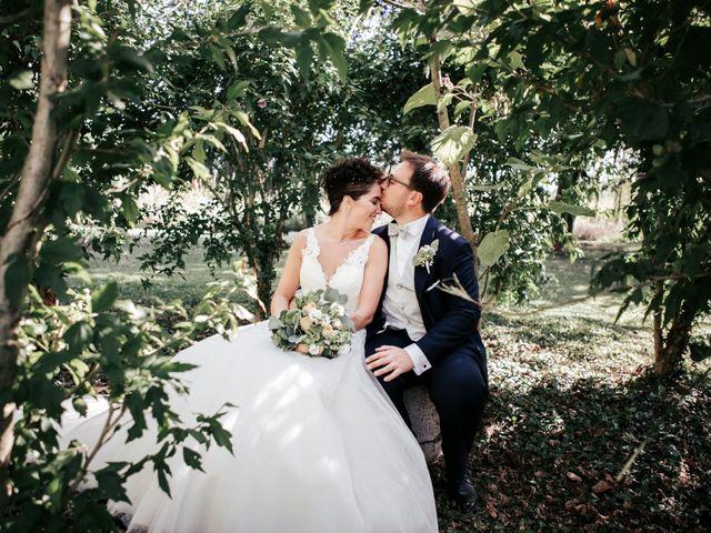 Il matrimonio di Andrea e Irene a Vigonovo, Venezia 31