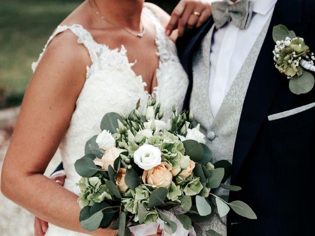 Il matrimonio di Andrea e Irene a Vigonovo, Venezia 32