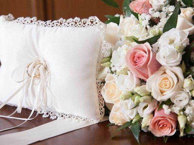 Il matrimonio di Vito e Ornella a Cogliate, Monza e Brianza 4