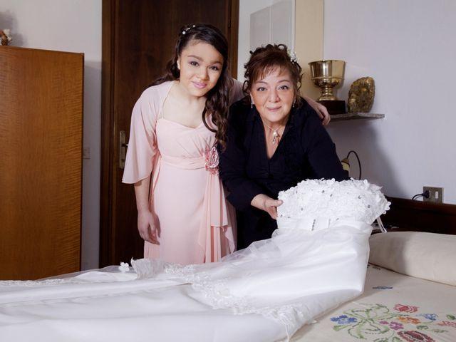 Il matrimonio di Vito e Ornella a Cogliate, Monza e Brianza 5