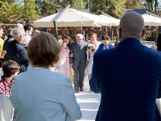 Il matrimonio di Vito e Ornella a Cogliate, Monza e Brianza 10