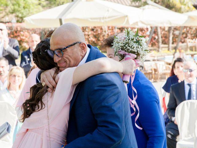 Il matrimonio di Vito e Ornella a Cogliate, Monza e Brianza 11