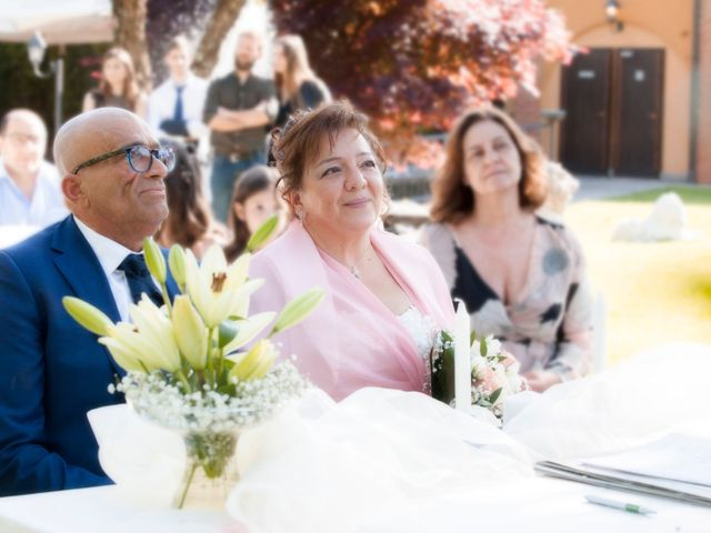 Il matrimonio di Vito e Ornella a Cogliate, Monza e Brianza 12