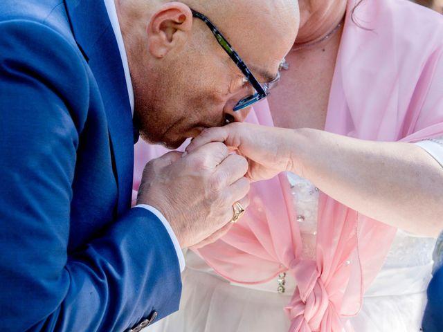 Il matrimonio di Vito e Ornella a Cogliate, Monza e Brianza 14