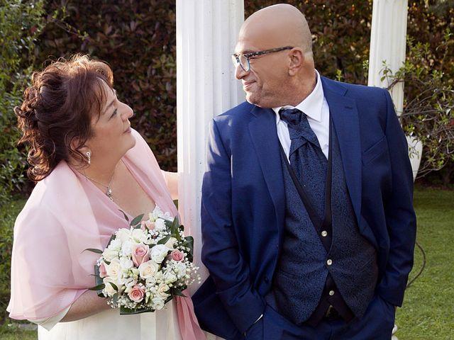 Il matrimonio di Vito e Ornella a Cogliate, Monza e Brianza 24