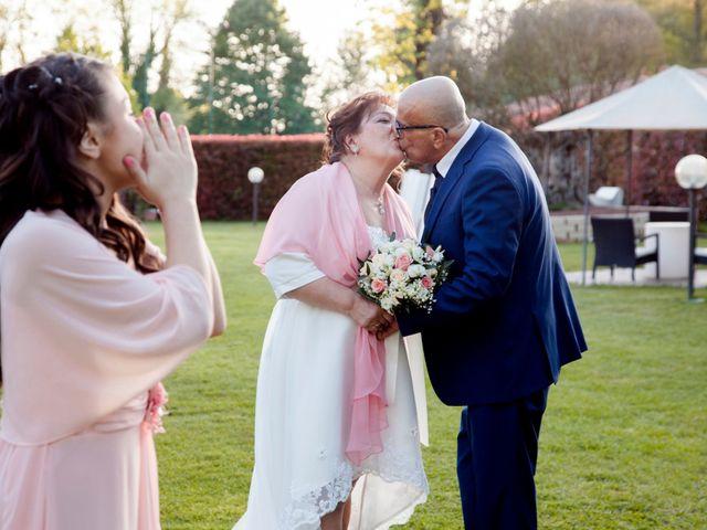 Il matrimonio di Vito e Ornella a Cogliate, Monza e Brianza 25