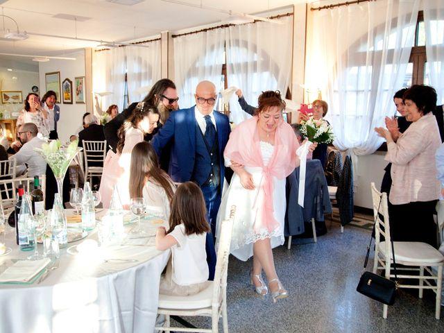 Il matrimonio di Vito e Ornella a Cogliate, Monza e Brianza 27