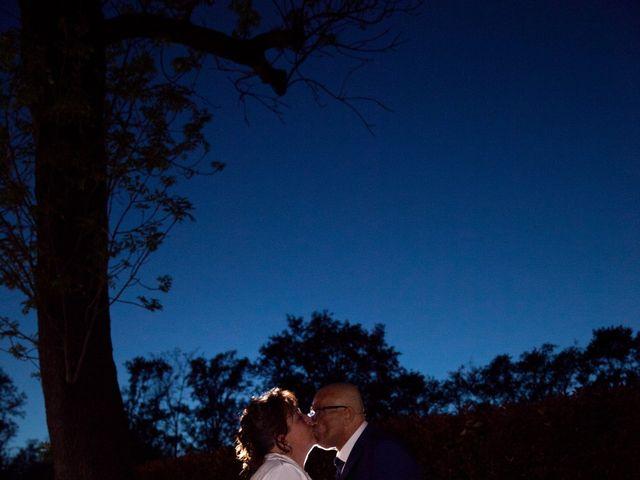 Il matrimonio di Vito e Ornella a Cogliate, Monza e Brianza 28