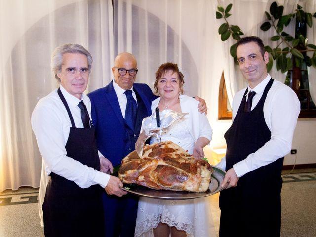 Il matrimonio di Vito e Ornella a Cogliate, Monza e Brianza 29