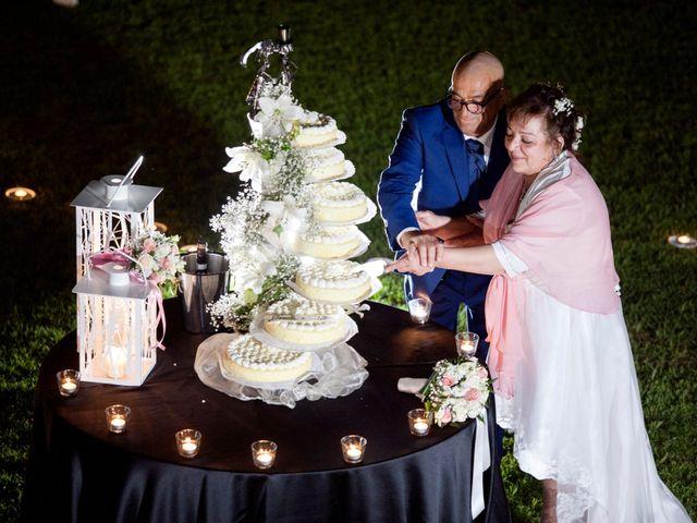 Il matrimonio di Vito e Ornella a Cogliate, Monza e Brianza 31