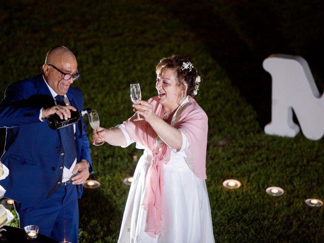 Il matrimonio di Vito e Ornella a Cogliate, Monza e Brianza 32