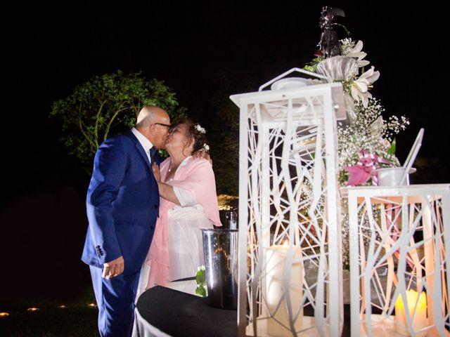 Il matrimonio di Vito e Ornella a Cogliate, Monza e Brianza 33